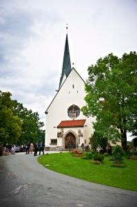 maria Himmelfahrt Kirche Tegernseer