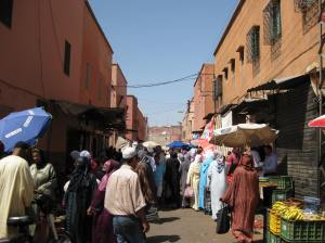 marrakesh erleben