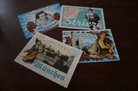 münchen postkarten