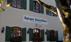 Ayinger Bräustüberl