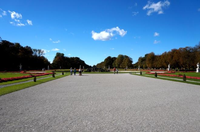 Schloss München
