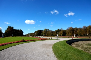 Nymphenburg Park