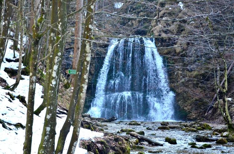 Josefthaler Wasserfälle