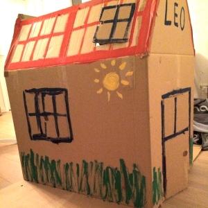 Häusle selber bauen
