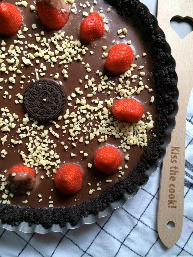 Chocolat Tarte