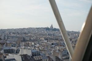 Montmartre Pompidou
