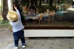 Ausflug mit kleinen Kindern