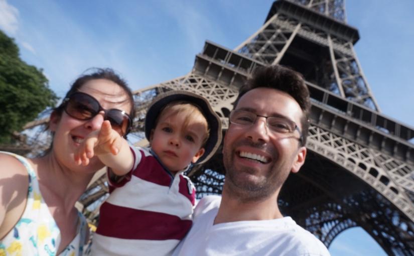 Wir in Paris