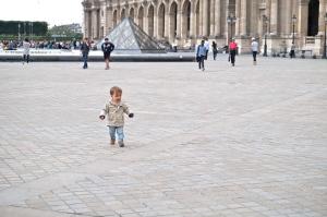 Platz des Louvre
