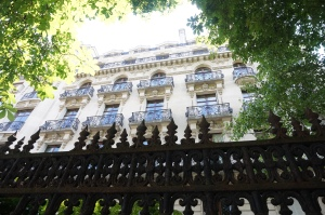 Paris in Bildern