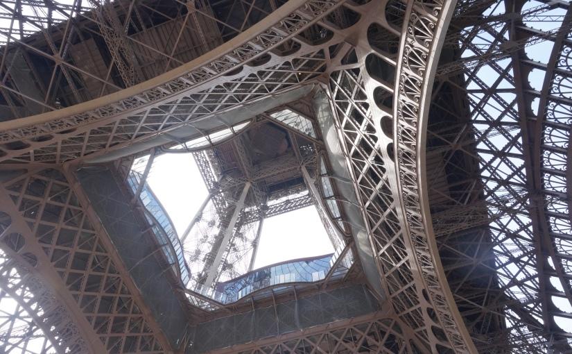 Bienvenue à Paris mitKind