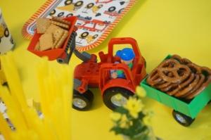Traktorparty