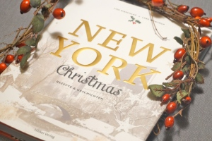 New York Christmas Buch