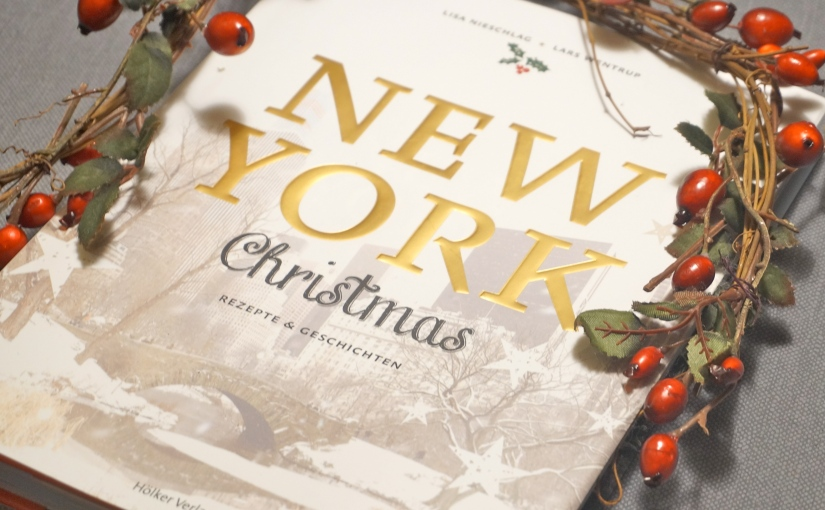 Feels like 'New York Christmas'