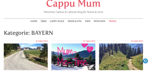 Cappu Mum