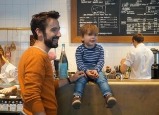 Brotgenuss & Kaffeekult