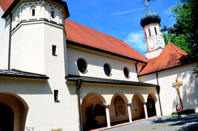 St. Ulrich