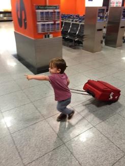 Flughafen Düsseldorf