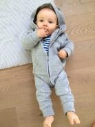 Anzug Baby