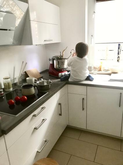 Ankarsrum Küchenmaschine