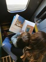 Bahnreisen mit Kind